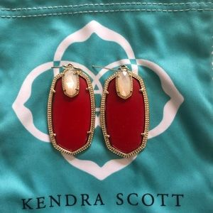 Custom Kendra Scott Earrings